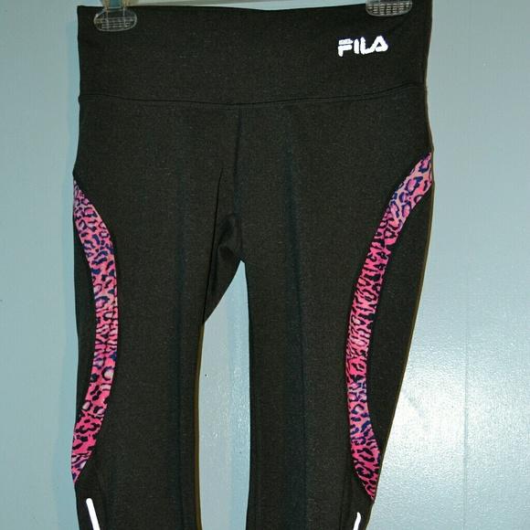 Fila Pants - Fila Leggings